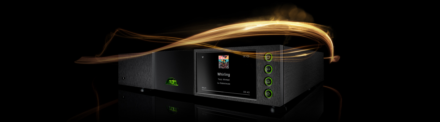 Introducing Our New Network Players | Naim Audio