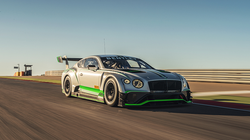 Naim For Bentley | Car Audio Systems | Naim Audio