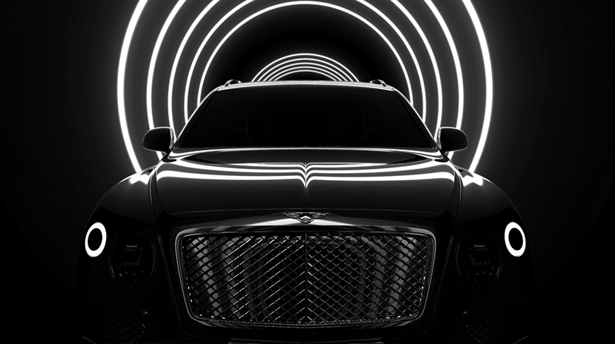 Naim for Bentley - Bentley Bentayga