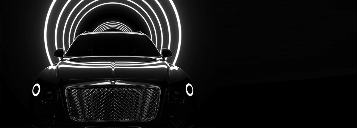 Naim for Bentley Bentayga