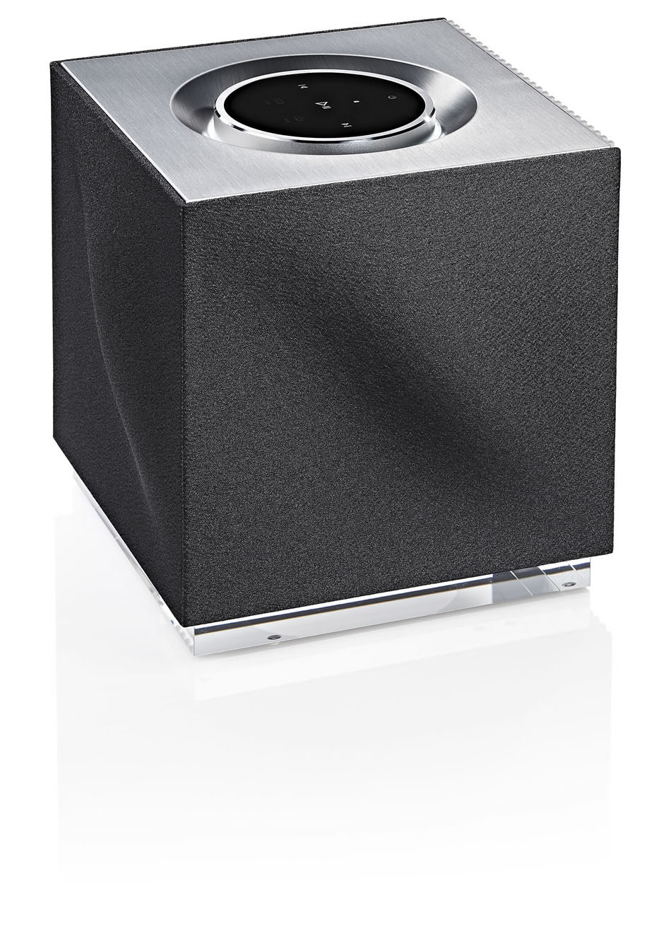 Naim Mu So Qb Compact Wireless Speaker Audio Streaming Uk Bt Phone Socket Wiring 20
