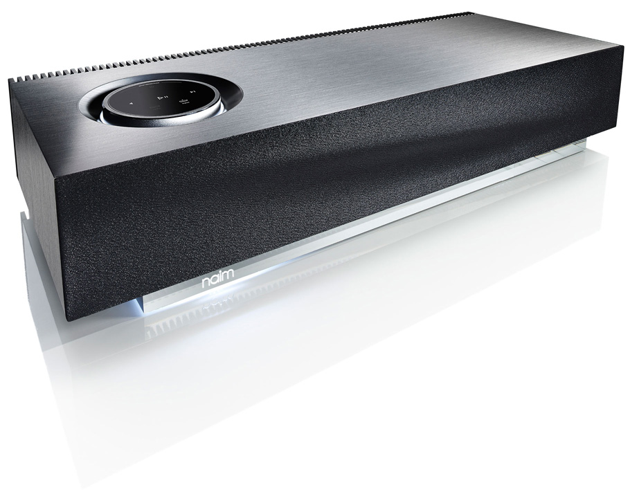 Naim Mu So Wireless Music System Bluetooth Speaker