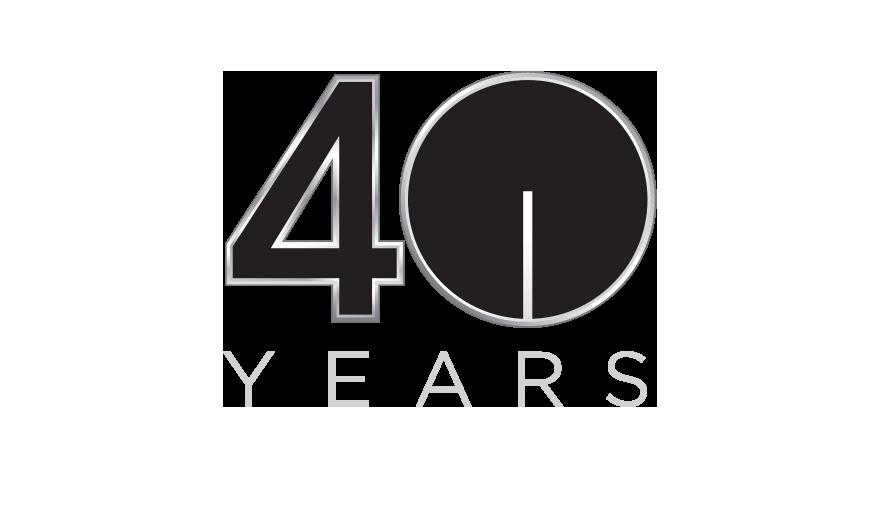 2013 Celebrating 40 Years