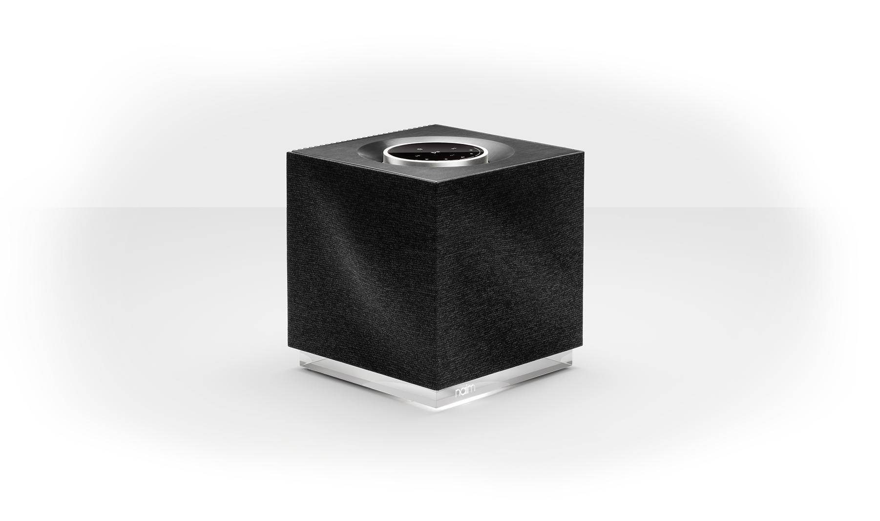 Mu-so Qb 2nd Generation | The Premium Compact Wireless