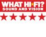 What Hi-Fi? Sound & Vision