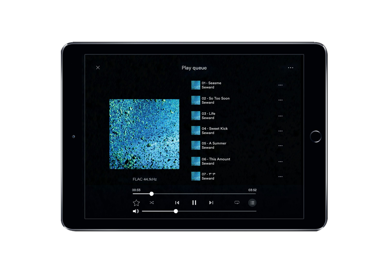 Naim Music App