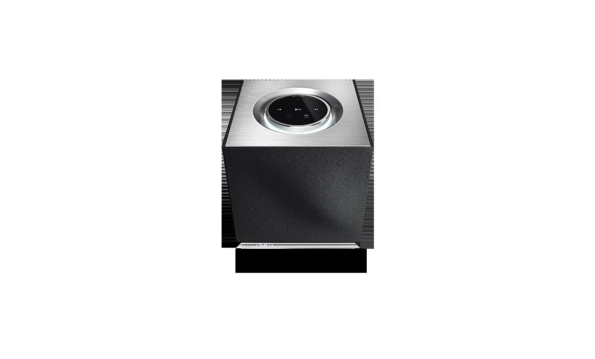 Mu-so Qb Compact Wireless Music System