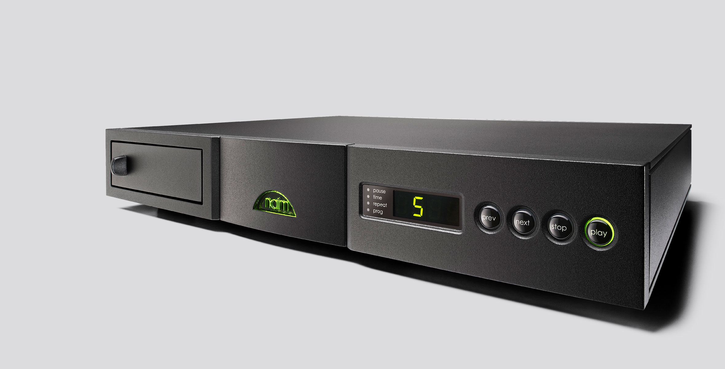 CD5si cd player