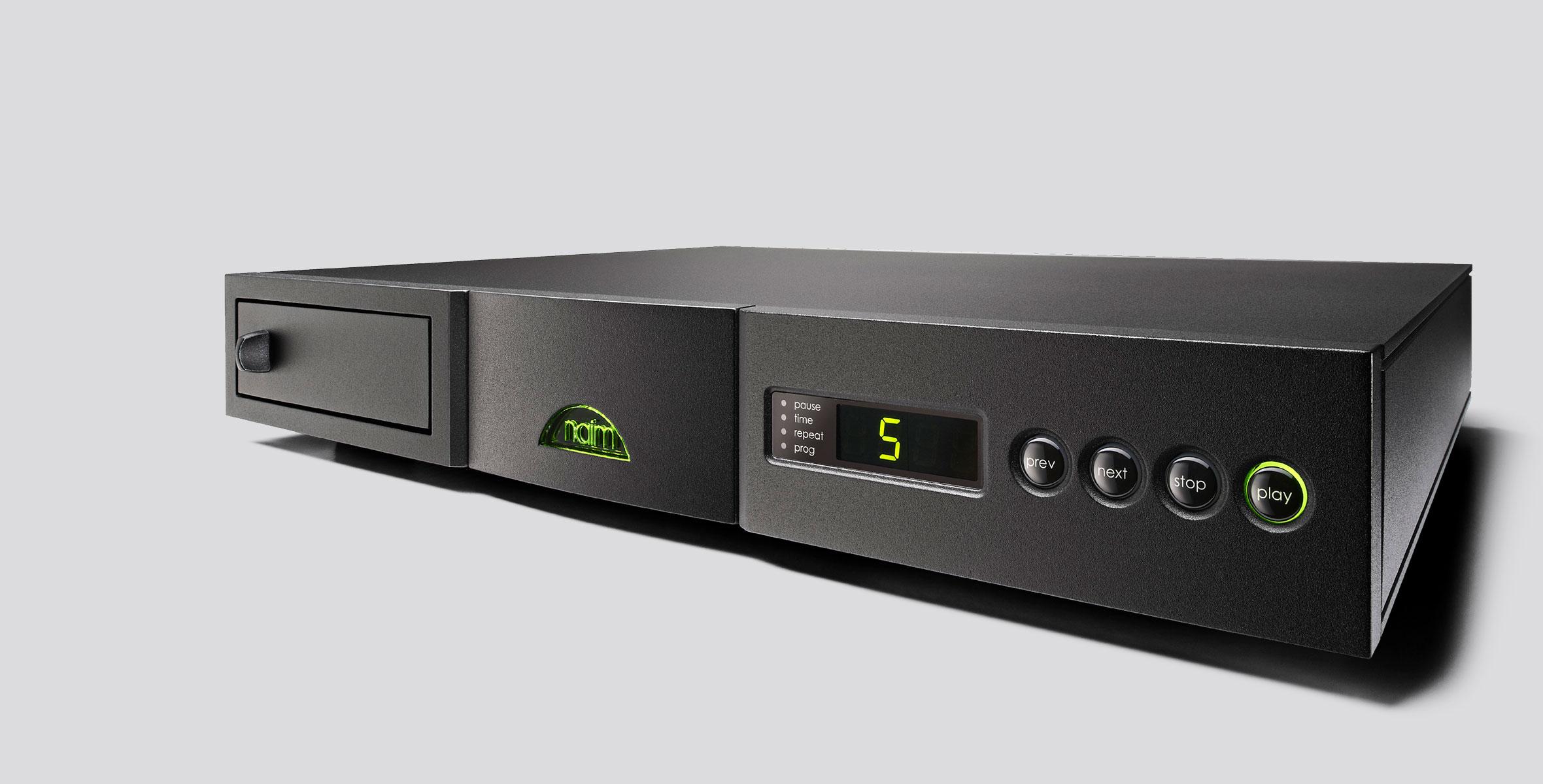 CD5si cd player