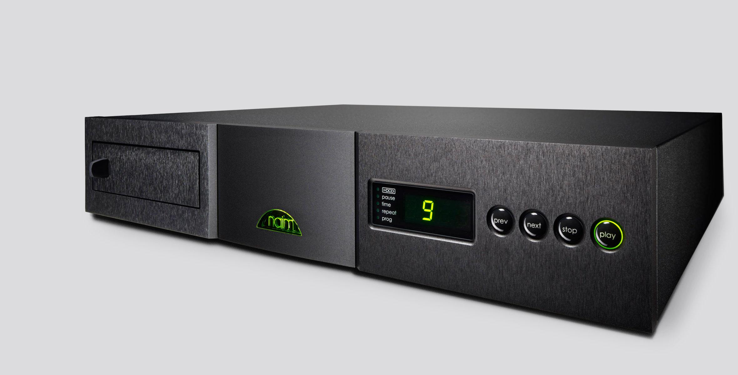 CDX2 cd player