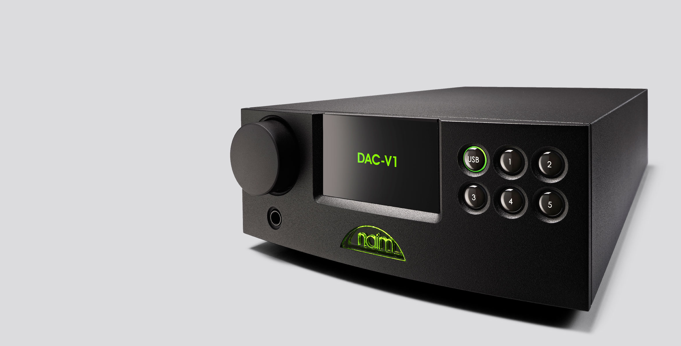 DAC-V1 Digital To Analogue Converter