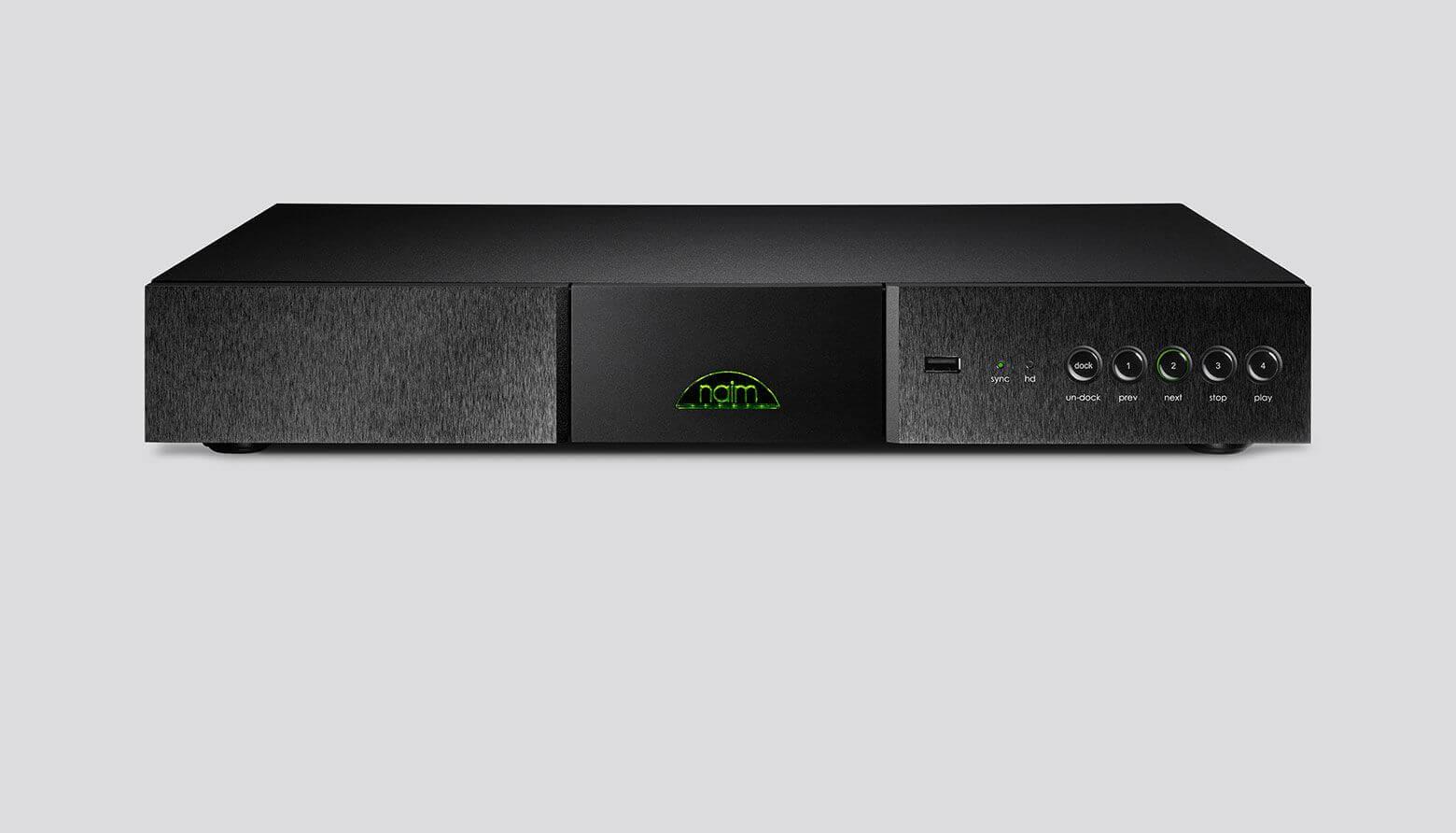 Naim Audio's DAC converter