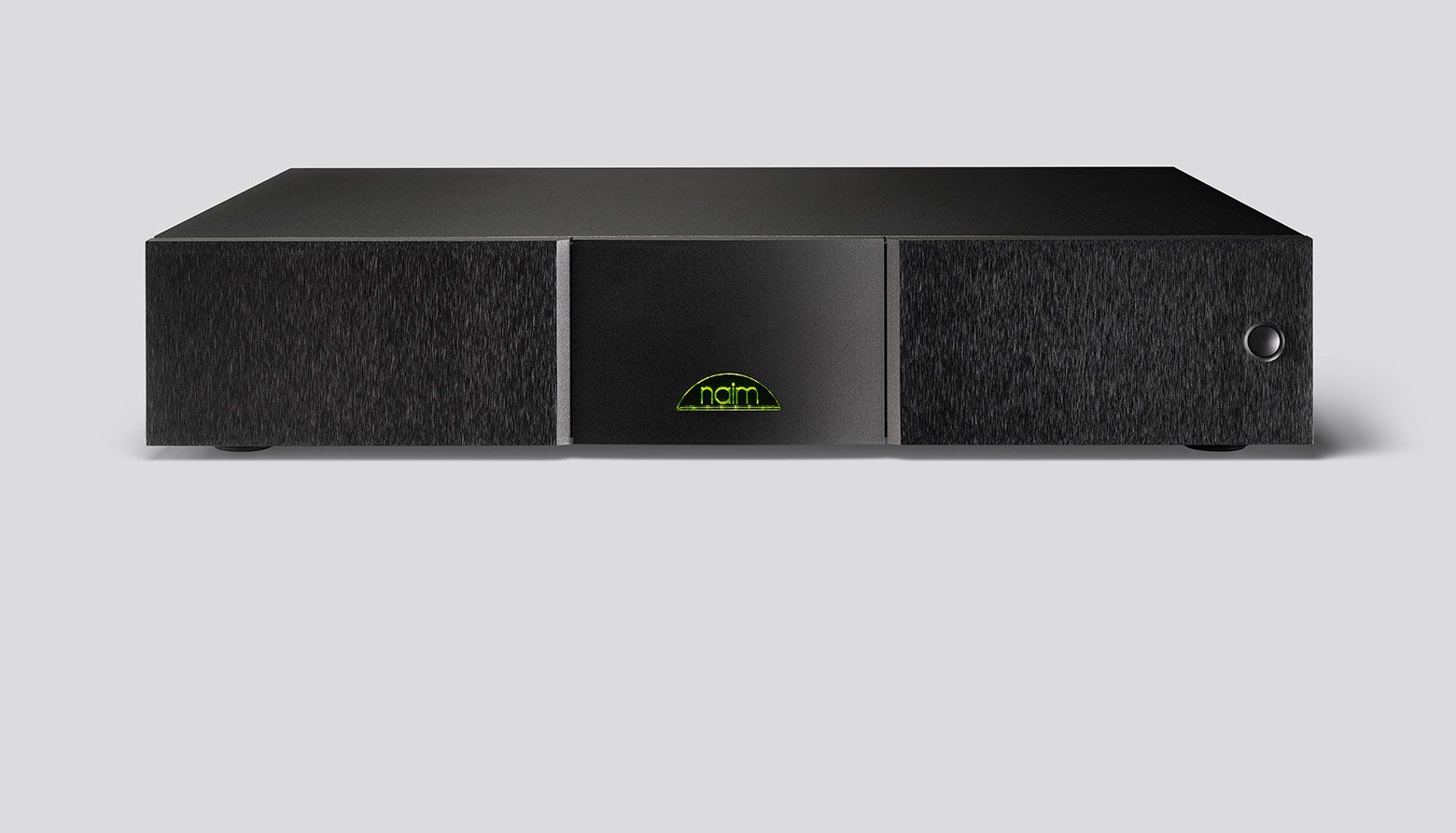 NAP 200 power amplifier