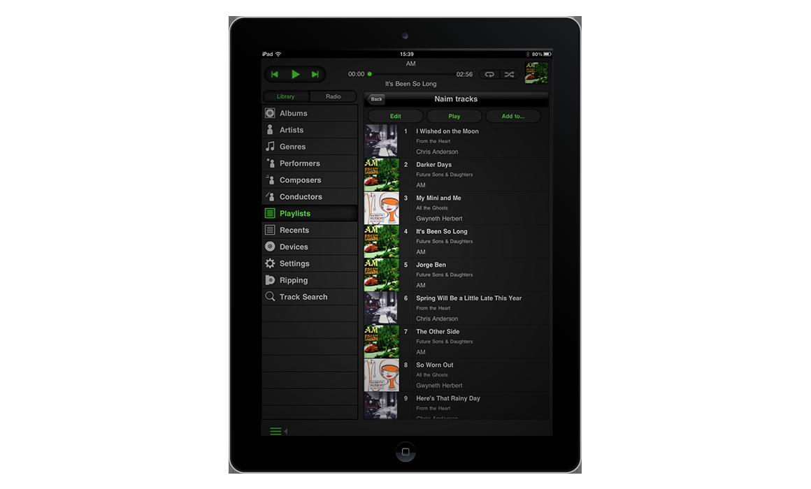 n-Serve App
