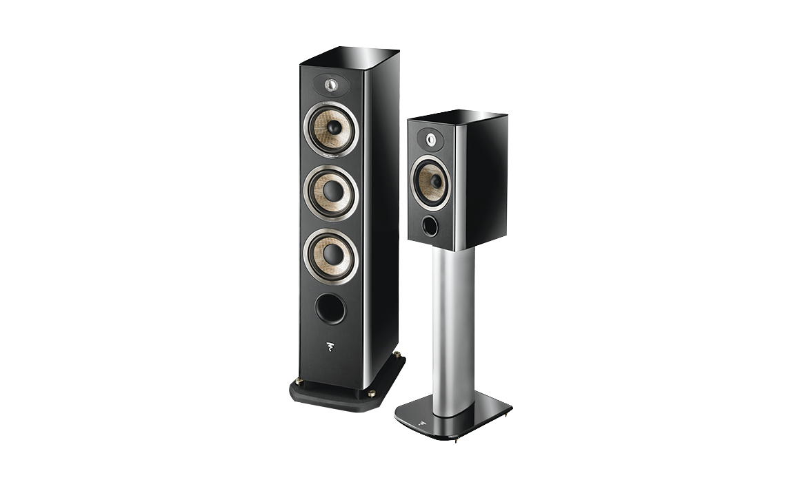 Naim and Focal | Partners | Naim Audio