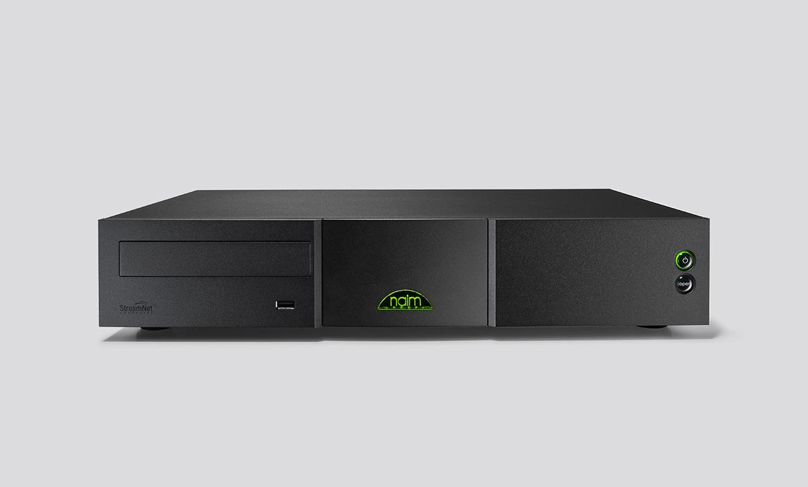 NS01 Hard Disk Server