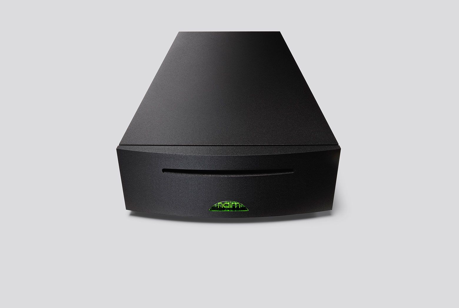 UnitiServe hard disk player