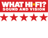 What Hi-Fi? Sound & Vision