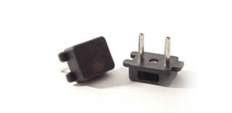 Loudspeaker Plug (4mm)