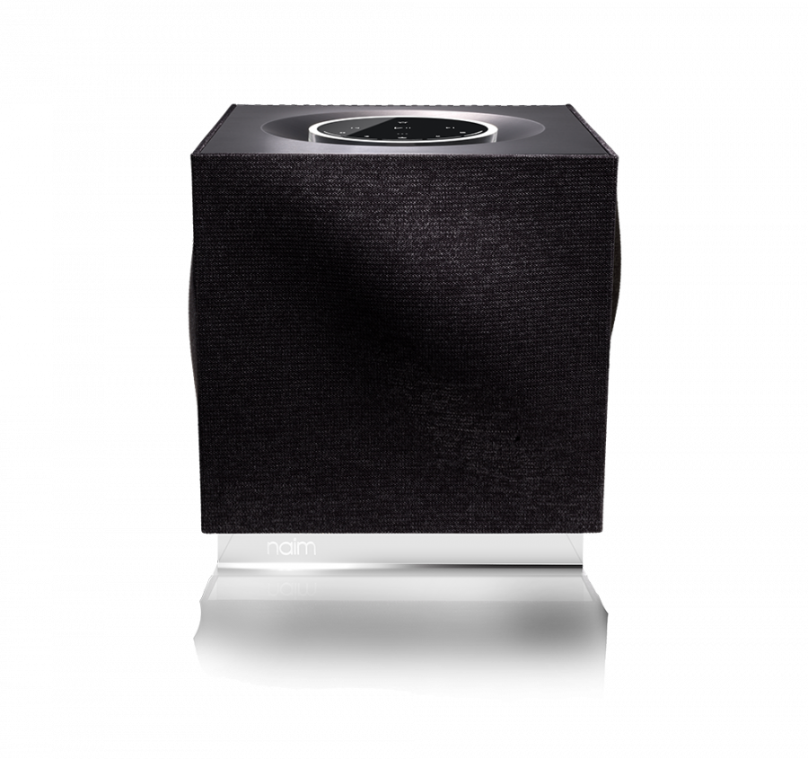 Mu-so Qb 2nd Generation - The Premium Compact Wireless Speaker Your Music Deserves