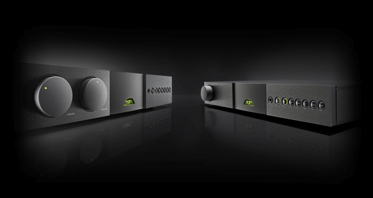 The Best Audio Equipment