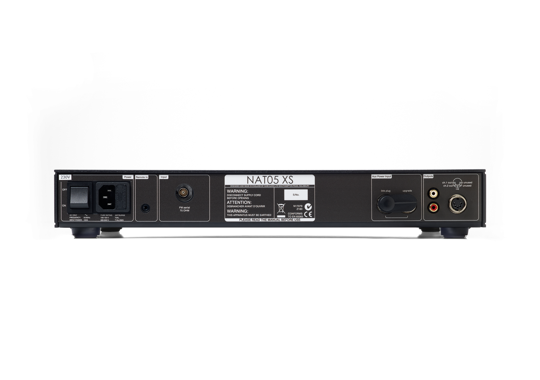NAT05 XS Radio Tuner