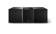 NAP 500 Power Amplifier